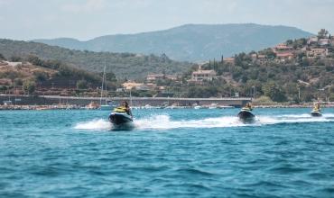 Initiation Jet ski - Agay