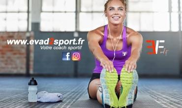 Coach Sportif Evad2Sport