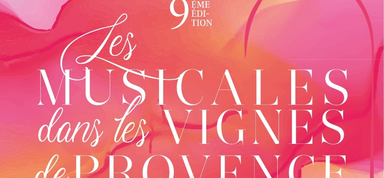 les musicales dans les vignes