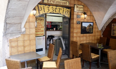 Pizzeria des Arcades