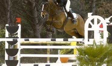Les murettes - equitation