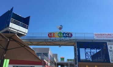 Le Village des talents créatifs