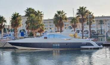 Alliance Yachts