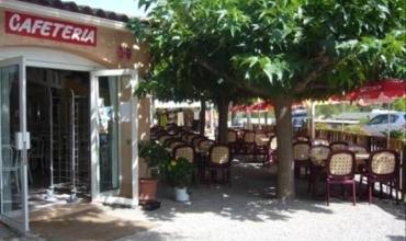 CAFETERIA DES 2 ENTREES - EXTERIEUR