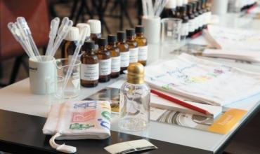 Parfumerie fragonard : Devenez apprenti parfumeur