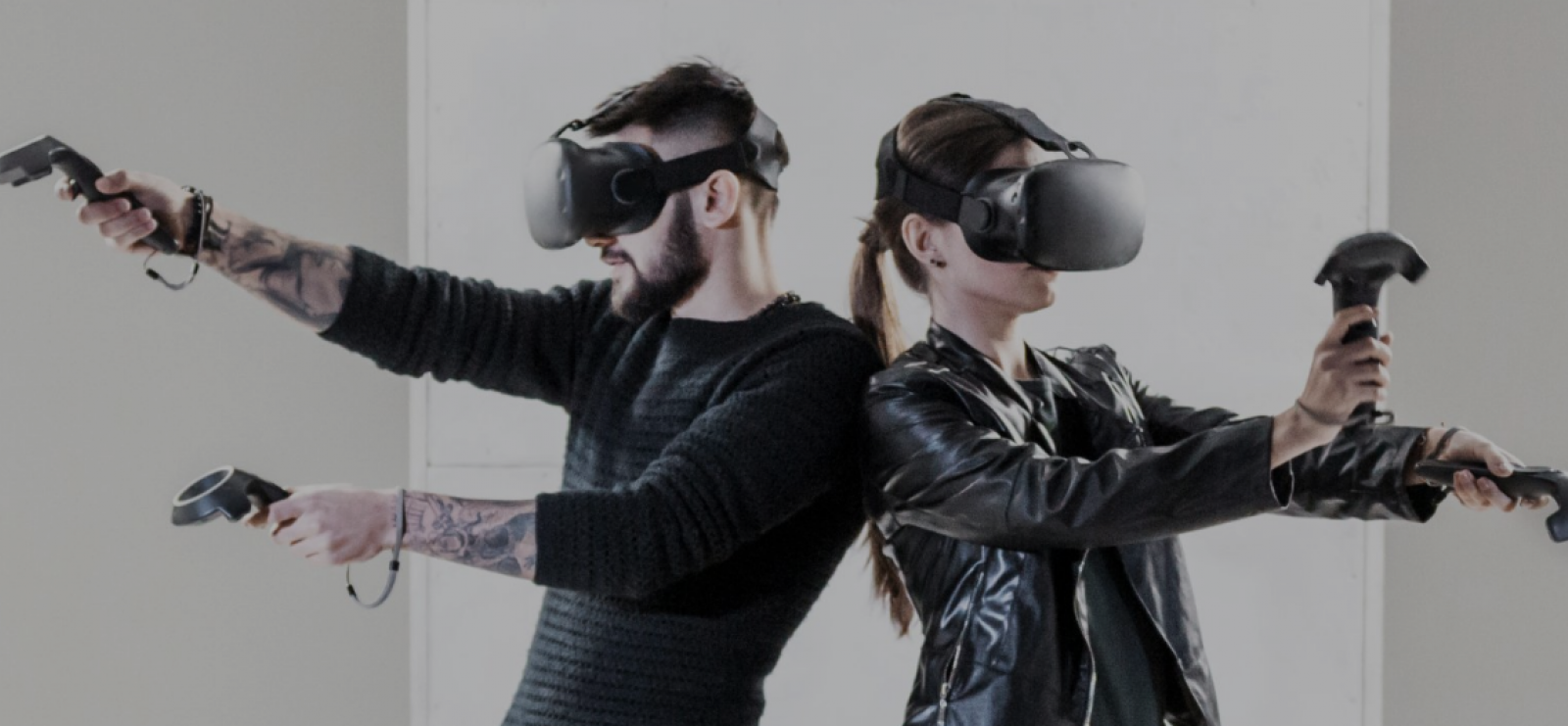 DestiVR - Virtual Reality Room