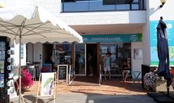 Office de tourisme et Maison de la Mer