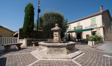 Bar restaurant 'Chez Tonio'