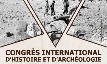 Congrès international d'histoire et d'archéologie