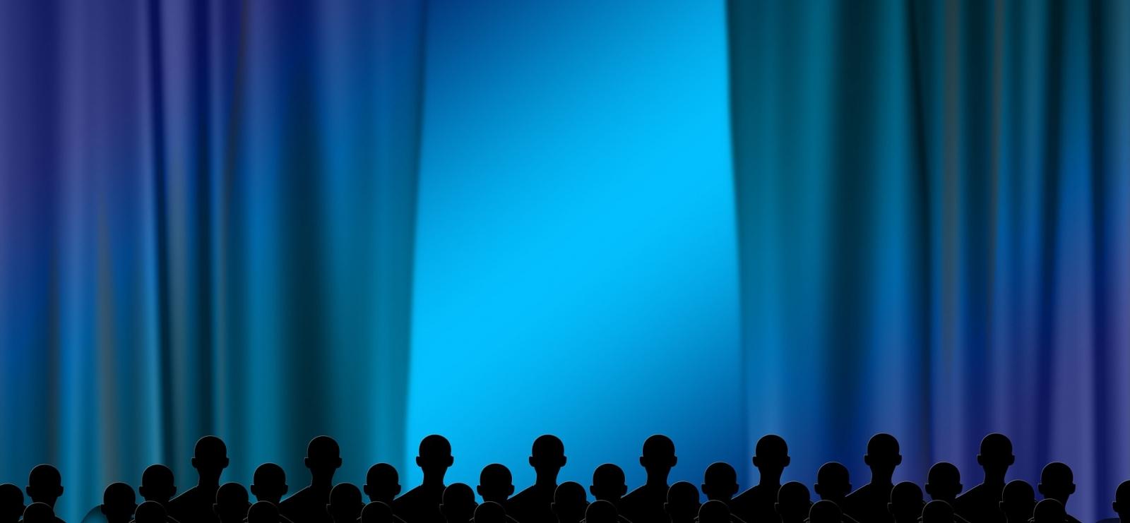 Théâtre : L'Addition