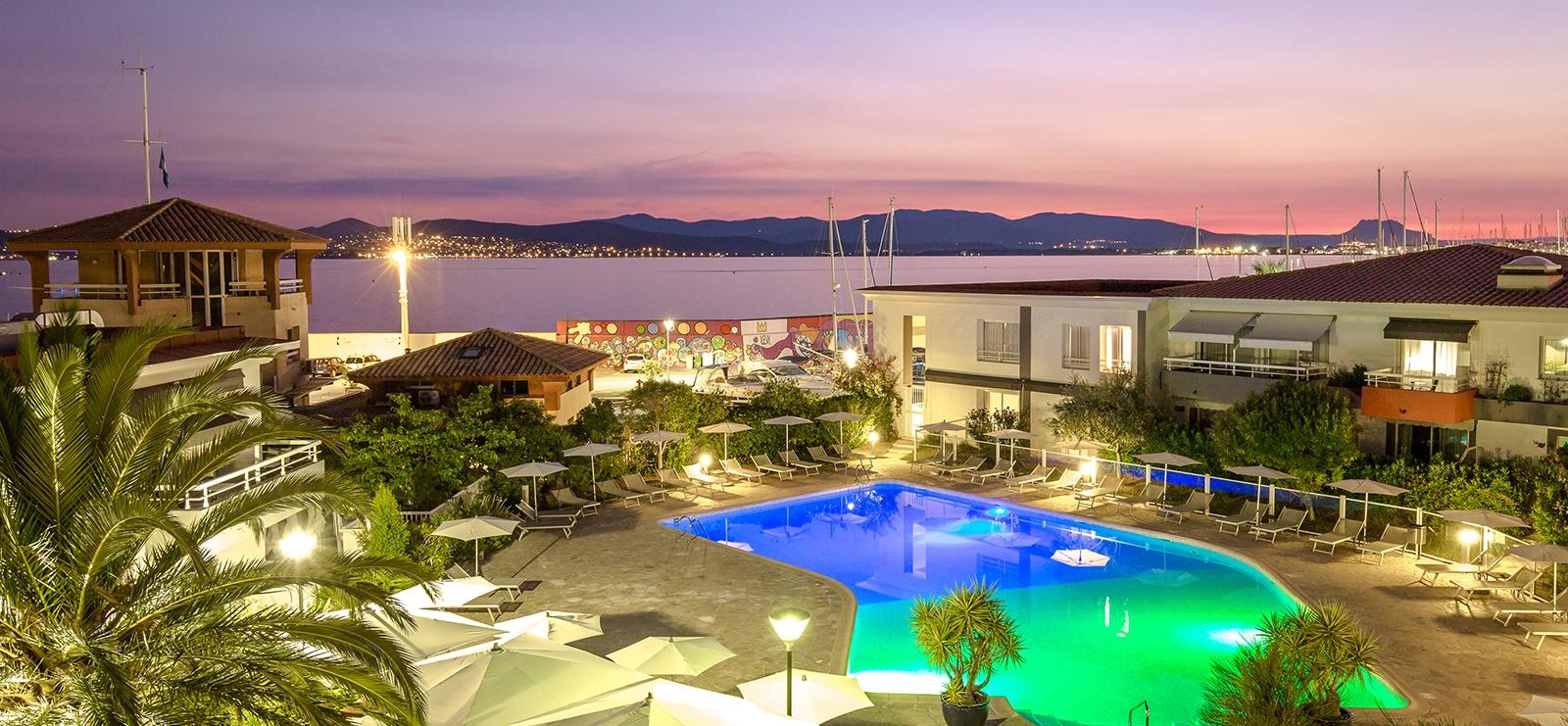 Best Western Plus Hôtel La Marina