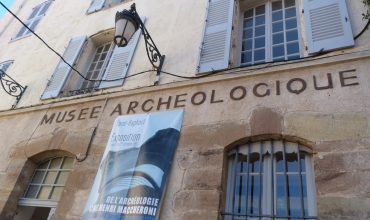 Visits and Workshops of the Archaeological Museum