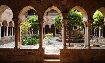 Patrimoine & gourmandises de Provence
