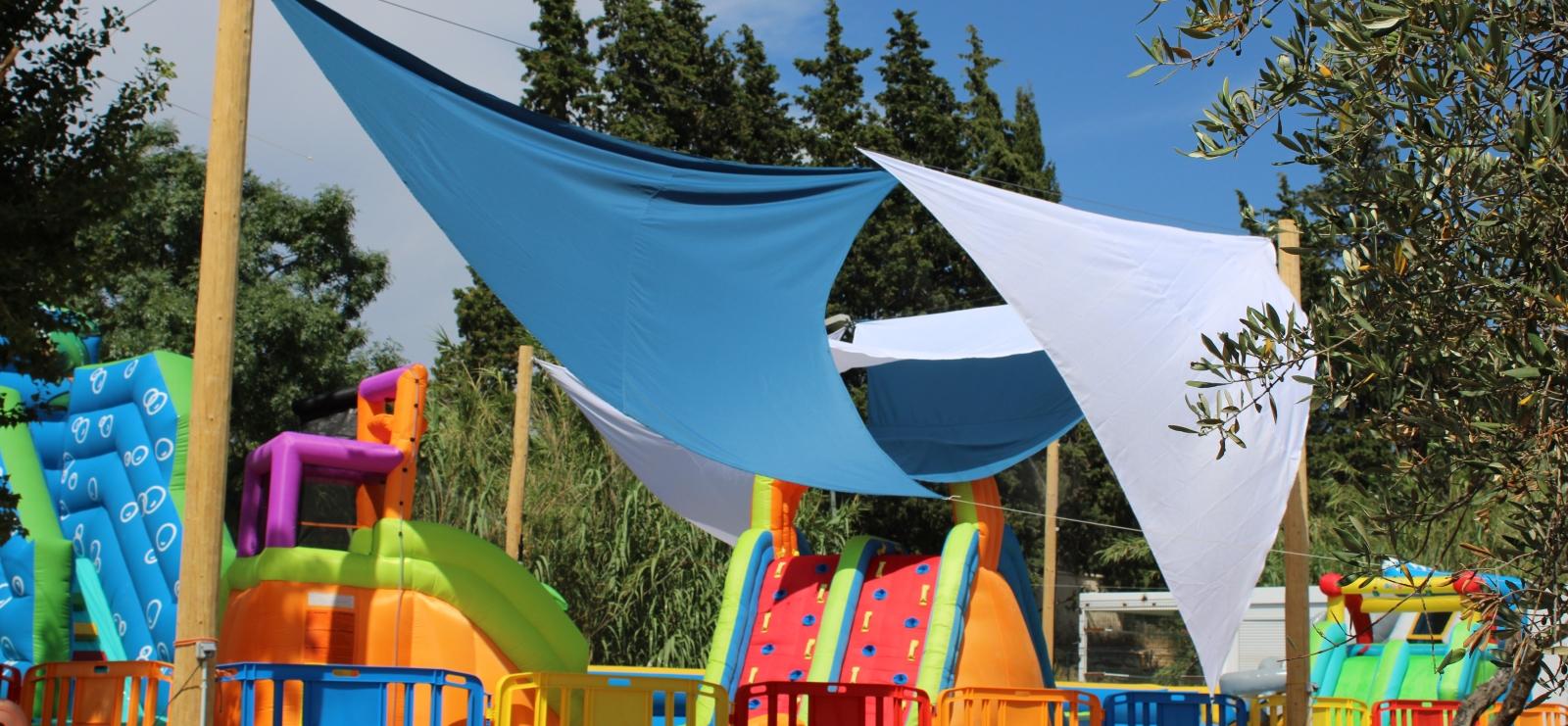 AquaKids parc enfant