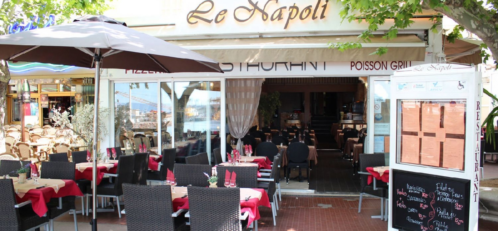 Le Napoli