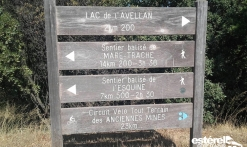 Lac de l'Avellan