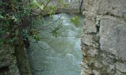 Moulin à Farine Saint Cassien des Bois