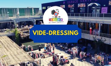 Vide-dressing au Village des Talents créatifs