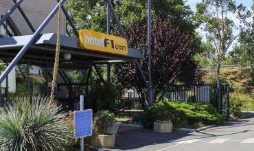 Hotel F1 Roquebrune-sur-Argens