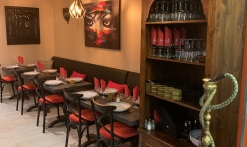 O Chemcy Restaurant Oriental