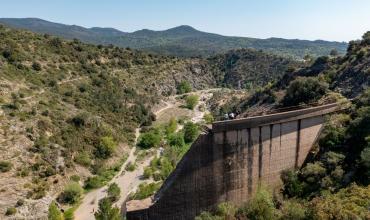 L'histoire du barrage de Malpasset