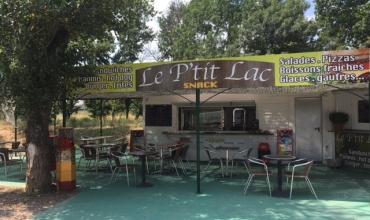 Le P'tit Snack du Lac