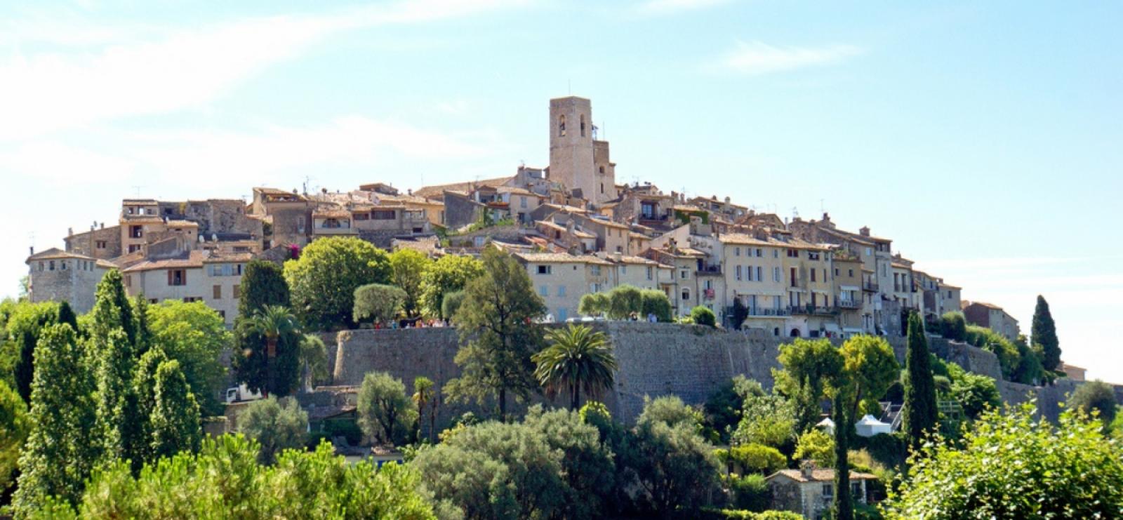 Saint-Paul- Vence-Groupes-Patrimoine