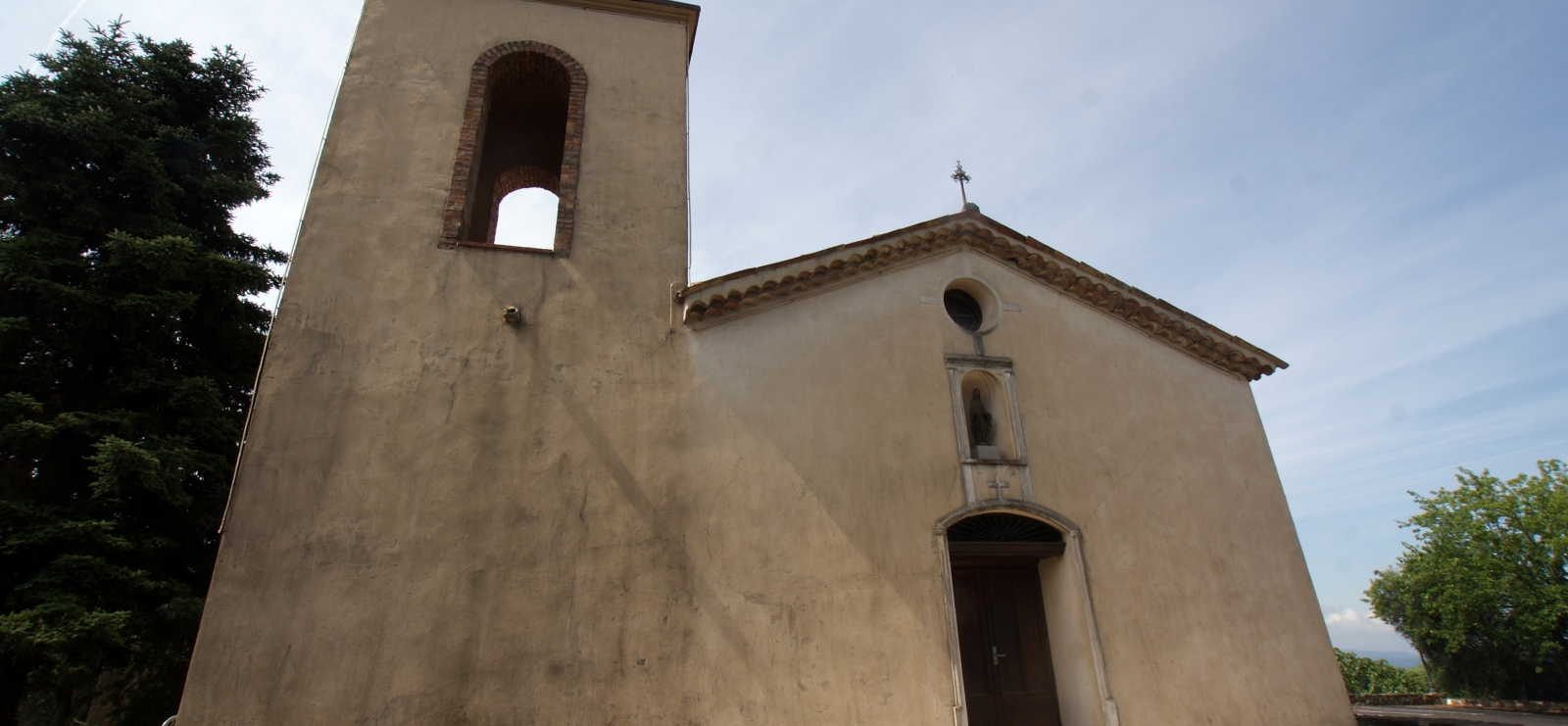 Eglise Notre Dame de Peygros