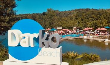 Darko Beach - logo darko