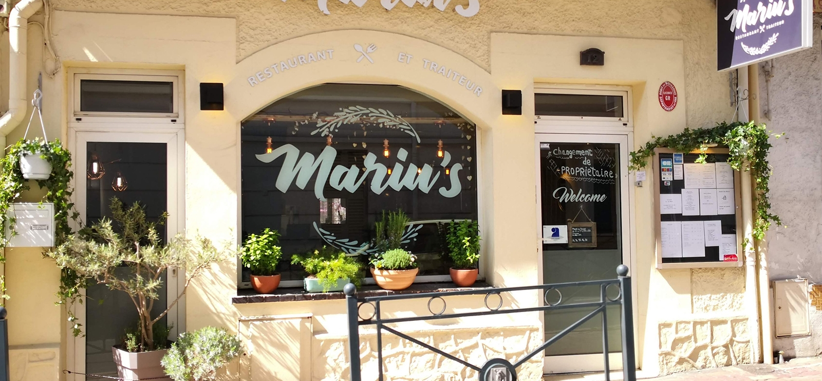 Mariu's