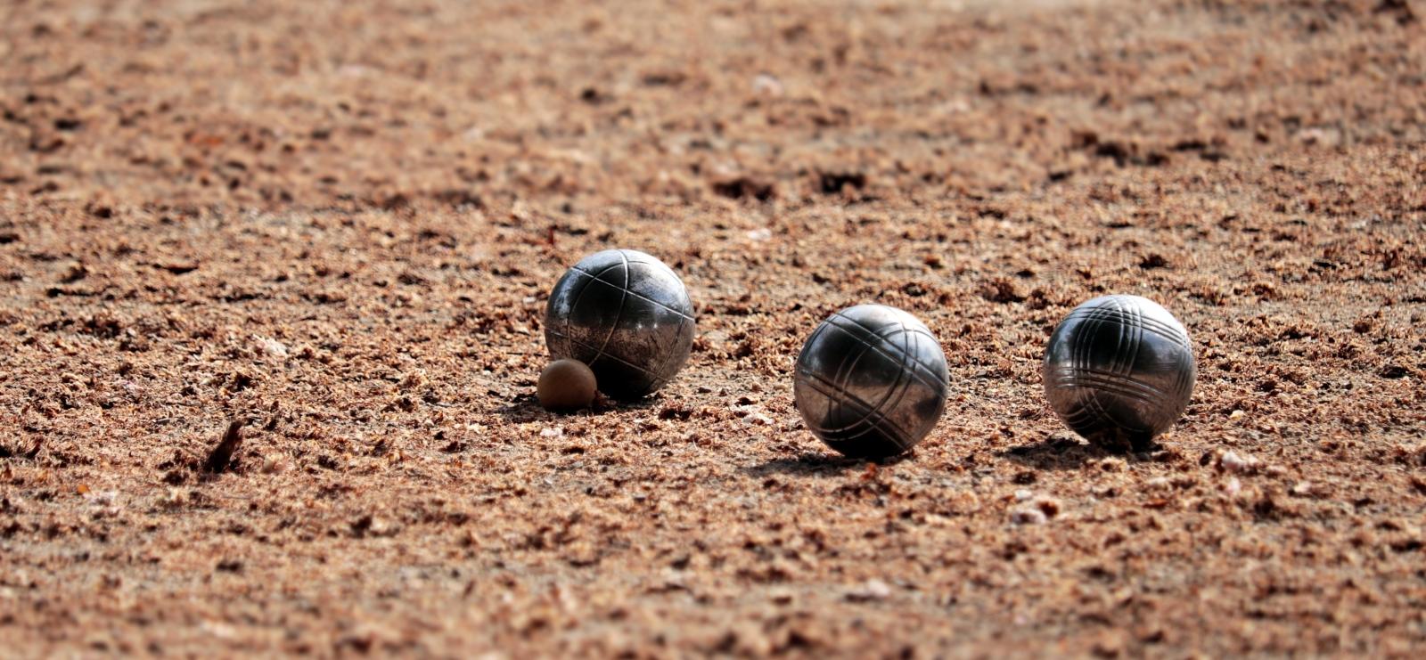 Concours de boules carrées