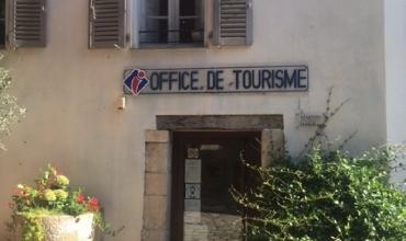 Bureau d'Information Touristique de Seillans