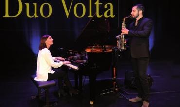 Duo Volta - Concert Saxophone et Piano
