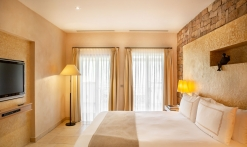 Chambre Villa Provence