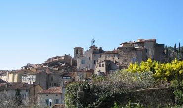 Exposition  'Terre de Provence'