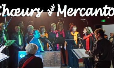 Concert 'Les Chœurs du Mercantour'