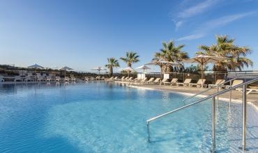 Village Club La Gaillarde Cap'vacances piscine