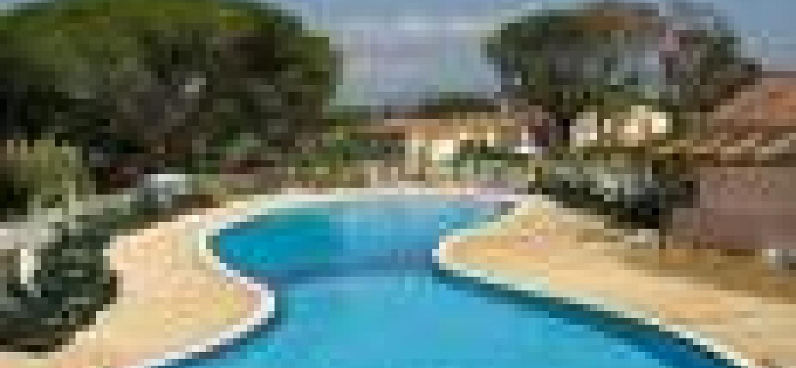 Résidence Odalys les Eucalyptus - la piscine