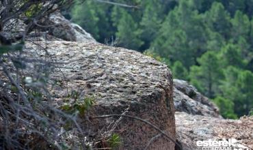 Randonnée : Anciennes Tailleries de Meules