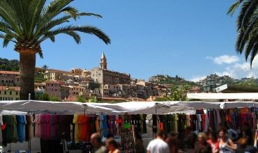 Groupes - Escapade en Italie : Vintimille et son marché
