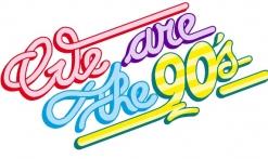 Soirée 'We are the 90's'