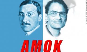Théâtre 'Amok'