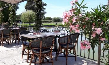 Restaurant La Pergolade à Roquebrune-sur-Argens
