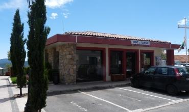 Le bureau de Montauroux