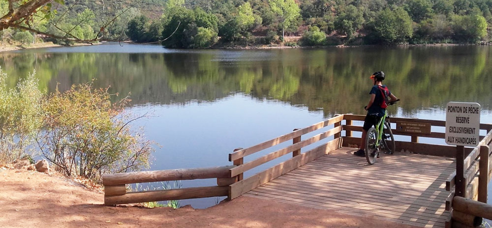 Randonnée : Lac de l'Avellan
