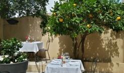 Les Jardins de L'Orangeraie