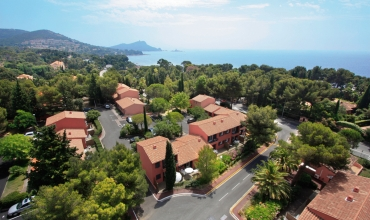 Hôtel Résidence Saint-Raphaël Riviera