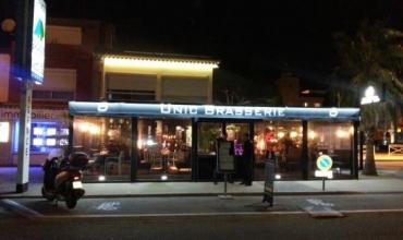 L'Unic Brasserie aux Issambres
