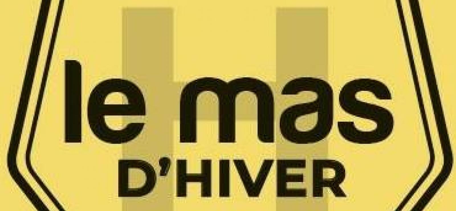 Réveillon du nouvel an au Mas d'Hiver