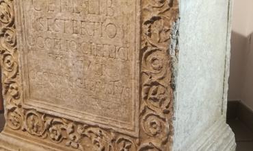 Cippe romain